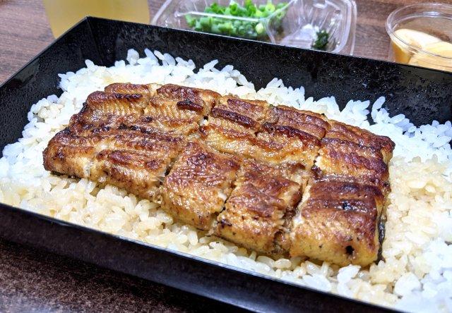 平井IT大臣がグルメ投稿サイトで「とても美味しい」と絶賛するひつまぶしを食べたら激ウマだった!