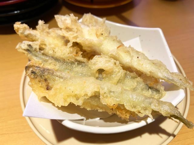 スシロー「とことん北海道市」を全部食べてみた結果 → 100円『ちか天ぷら』がコスパ良すぎて値段付け間違えたのかと思うレベル