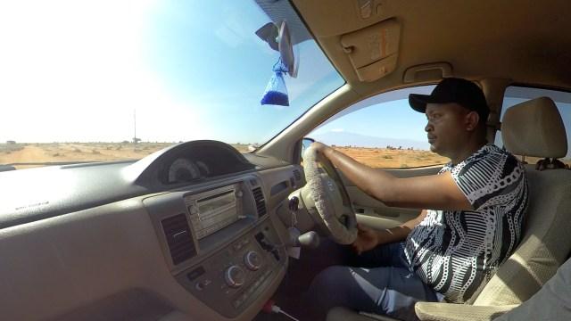 ケニアのタクシー運転手に「ケニアにおける電気自動車とハイブリッドカー」について質問してみたら超長文のガチ回答が帰ってきた! カンバ通信:第96回