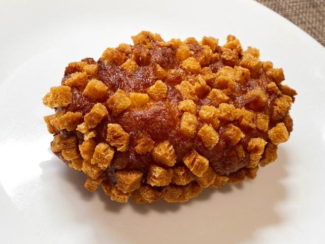 ホリエモン発案のカレーパン「小麦の奴隷」を食べてみた → ザクザク系に特化しまくりで好きな人は好きなタイプ