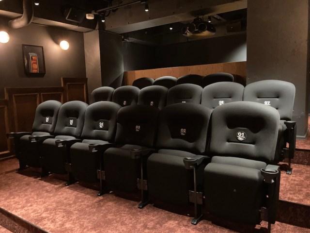 【気になる物件】共用部に映画館があるってマジかよ! 賃料6万円〜『FILMS和光』が面白すぎた