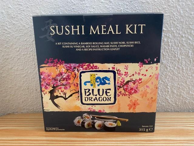 【Why?】イギリス生まれの『SUSHIキット』で寿司を作ってみた日本人の感想「なぜ普通に作るよりムズいのか?」
