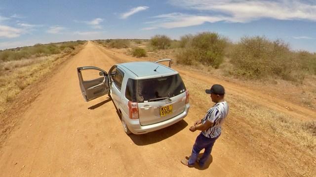 私がタクシー運転手になったきっかけと、過去と今と未来への展望 / カンバ通信:第105回
