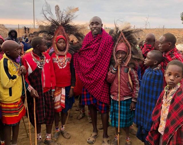 マサイ族がiPhoneで撮影したマサイ族の超日常写真集パート8(画像補正版)/ マサイ通信:第497回