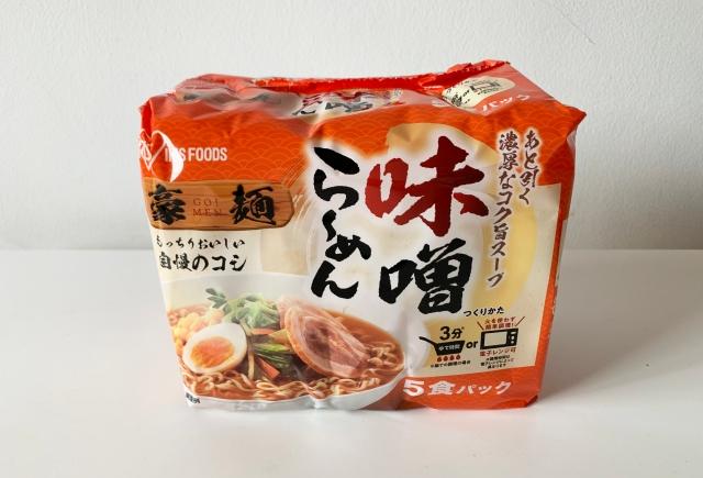 【検証】アイリスオーヤマの袋ラーメンが電子レンジで作れる → 鍋で作ったものと食べ比べてみた結果 / 即席ラーメン記念日