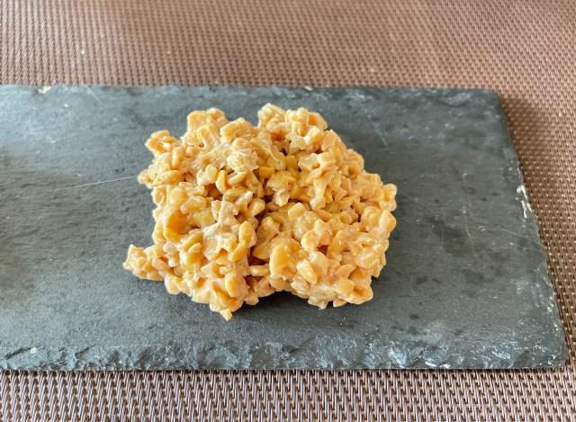 「日本一高級なひきわり納豆」をご飯に乗せて食べようとしたら…常識的な食べ方が通用しなかった!