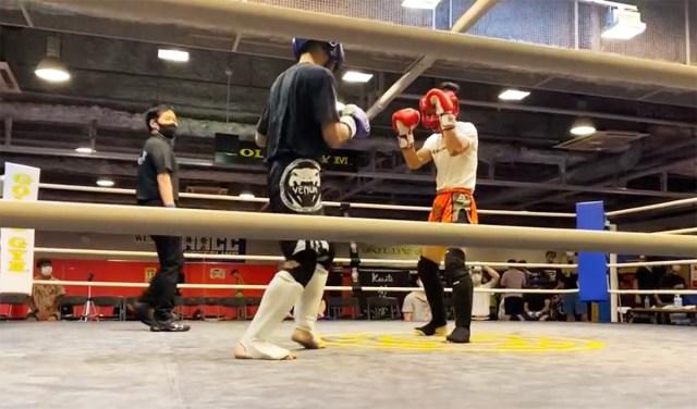【祝】42歳、キックボクシングの試合で初勝利!ならびに5ヶ月前のデビュー戦を記事にできなかった理由