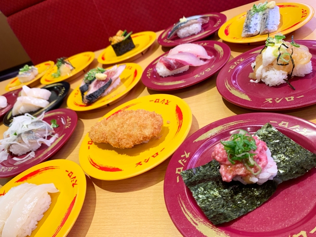 【スシロー】回転寿司マニアが「絶対食べた方が良い」と言う『全国うまいもん市』の高コスパ寿司3選! マニア「衣に神が宿っている」