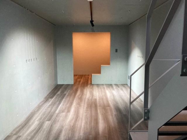 【気になる物件】目黒区の新築デザイナーズマンション『QUI E ORA』が非日常空間過ぎてビビった / 生活感ゼロの鬼オシャレ部屋へようこそ