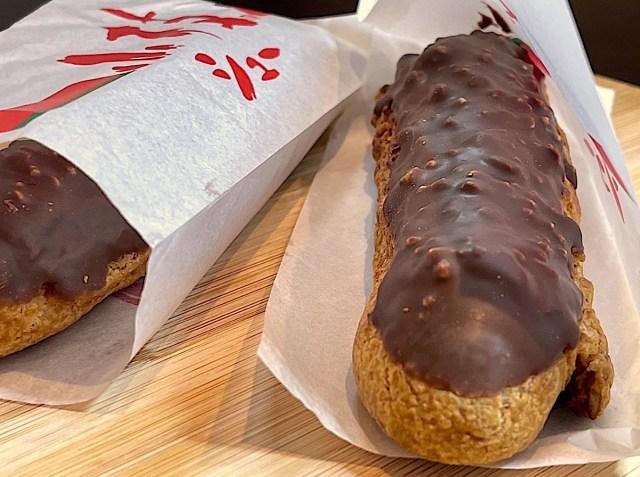 【期間限定】「シュークリームはザクザク派」のあなたへ! 小枝×ビアードパパの美味しさを初めて知った衝撃の日