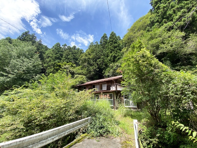 【中古一戸建て】土地付き100万円の家を買ってみた!