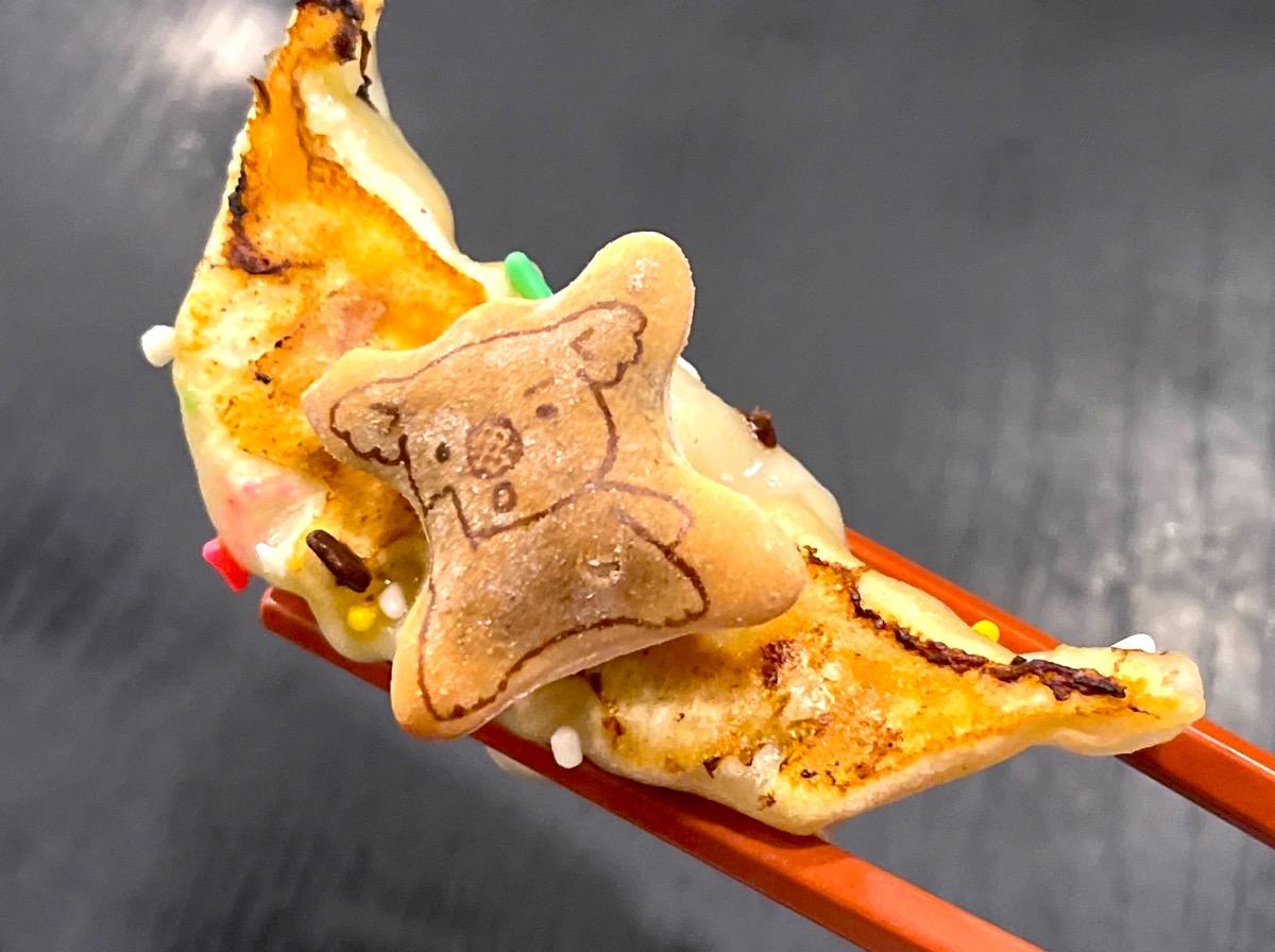 【幸楽苑】情報量多すぎる「パニックde餃子with雪見だいふく&コアラのマーチ」が人をパニックに陥れる!